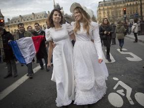 Australia: Iglesia anglicana aprueba reconocer parejas homosexuales