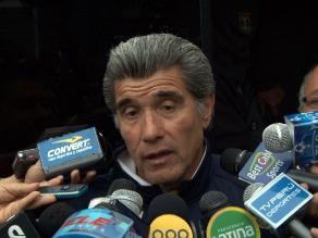 Marcelo Trobbiani no es más técnico del Sport Huancayo