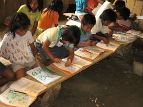 Trabajo infantil y educación: El uso adecuado del tiempo en zonas rurales