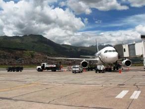 Declaran de necesidad pública construcción de aeródromo en Orcotuna