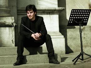 Lucho Quequezana regresa al Gran Teatro Nacional junto a la Sinfónica