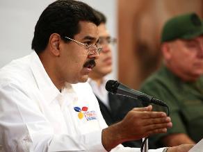 Maduro propone que el pensamiento de Chávez se estudie en colegios