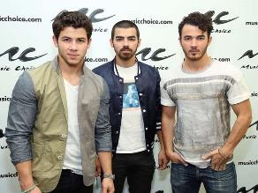 Peligra el futuro de los Jonas Brothers tras desacuerdos