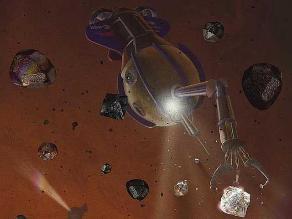 Científicos aseguran que en Júpiter y Saturno llueven diamantes