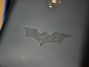 Batman Nokia, filtran teléfono inspirado en el superhéroe