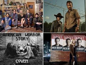 Quince exitosas series que regresan a la TV con nuevas temporadas