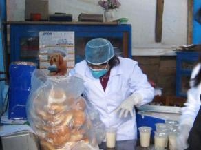 Huancayo: Detectan coliformes en desayunos de Qali Warma