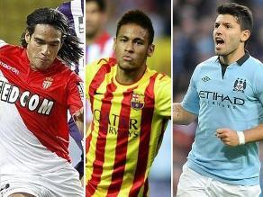 Top 10 de los fichajes más caros de jugadores sudamericanos