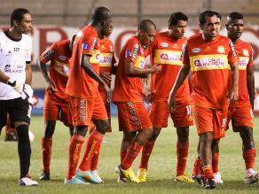 Sport Huancayo designa a preparador físico como nuevo entrenador