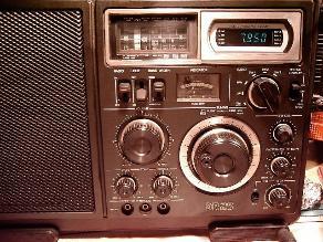 La radio: El medio más importante y efectivo ante un desastre natural