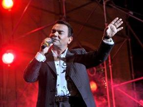 Ronny Zuzunaga realizará varios shows antes de viajar a Argentina