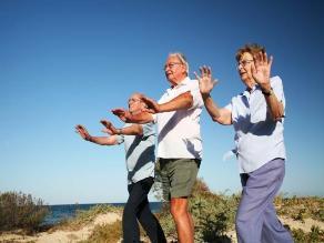 Científicos tipifican dos proteínas que provocan el Parkinson