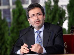 Jiménez: Ser sede de los Panamericanos nos plantea un objetivo nacional