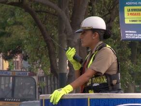 Arequipa: Casetas de policía de tránsito permite mejor control vehicular