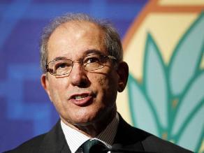 OPAQ: Nobel de la Paz refuerza motivación para conseguir paz en Siria