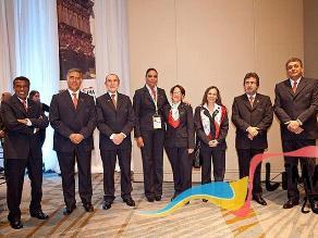 Las incidencias de la elección de la sede de los Juegos Panamericanos