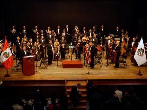 Trujillo: Realizarán concierto sinfónico por descubrimiento de América