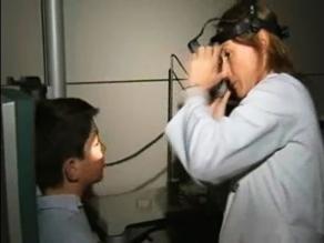 Exámenes preventivos evitan el 80% de casos de ceguera
