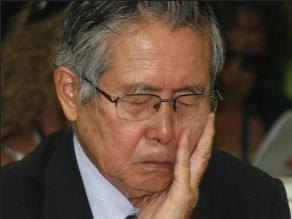 Rivera: Fujimori carece de argumentos creíbles sobre ´diarios chicha´