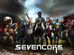 Lanzan videojuego Sevencore en Perú