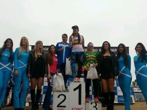 Mariana Pajón gana oro en Campeonato Latinoamericano de BMX en Perú