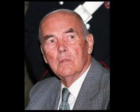 En Italia rechazan funeral público para criminal nazi Erich Priebke