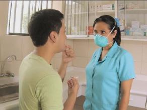Carga de tuberculosis es mayor en zonas urbanas que en rurales