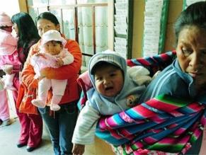 Papeao y Apapachao: Campaña de sensibilización sobre desarrollo infantil