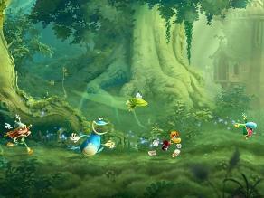 Lo bueno, lo malo y lo feo de Rayman Legends
