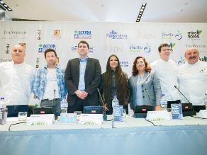 Restaurantes peruanos se unen para combatir desnutrición infantil