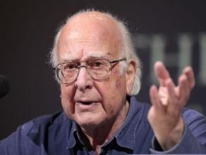 El físico Peter Higgs anuncia que planea retirarse el próximo año