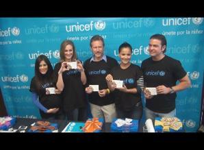 UNICEF lanza campaña para el cuidado de recién nacidos en zonas rurales del Perú