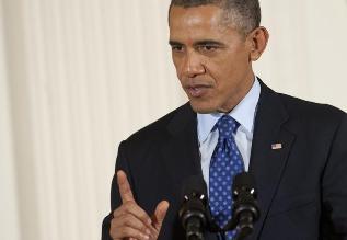 Obama: Que reforma migratoria sea siguiente tema a voto en Congreso
