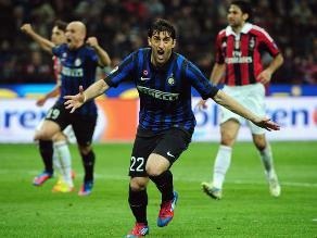 Massimo Moratti anuncia venta del Inter de Milán a magnate indonesio