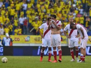 El futuro de la selección peruana