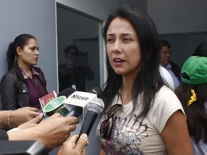 Nadine: Lucha contra el hambre deber ser multisectorial