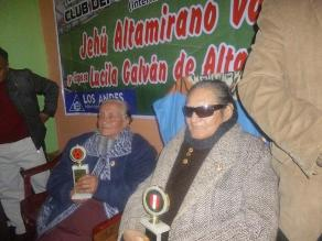 Andahuaylas de duelo por fallecimiento de Jehú Altamirano