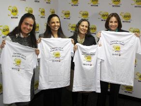 Midis y RPP Noticias lanzan la campaña: ´Papeao y Apapachao´