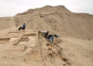 Lambayeque: Inician excavaciones en complejo arqueológico Solecape