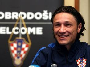 Exjugador del Bayern Munich asume como técnico de la selección croata