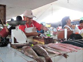 En el Día Mundial de la Alimentación: A consumir más pescado