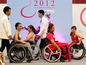 Realizan campaña gratuita de salud para personas con discapacidad