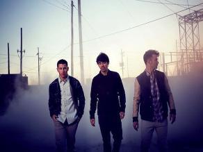 Jonas Brothers cierran su cuenta de Twitter