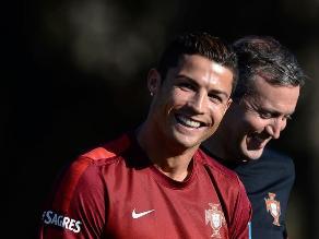 Marca de panes utiliza imagen de Cristiano Ronaldo en lugar de Messi