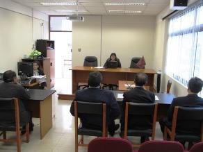 Ayacucho: 2 años de pena privativa de la libertad suspendida para alcalde