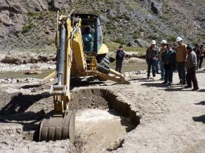 Foniprel destinará S/.603 millones a municipios pobres