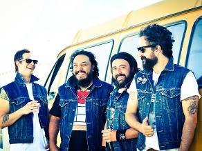 Molotov cambia fecha de concierto en Lima