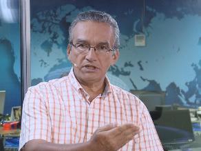 Aguinaga: Fujimori ´desea acudir y declarar´ por caso ´diarios chicha´