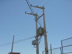 Arequipa: Población aún no es consciente en el ahorro de energía