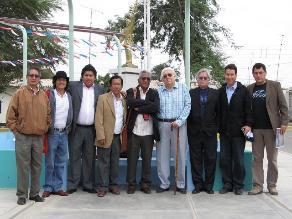 Piura: Con éxito se desarrolla V Feria del Libro en Bernal